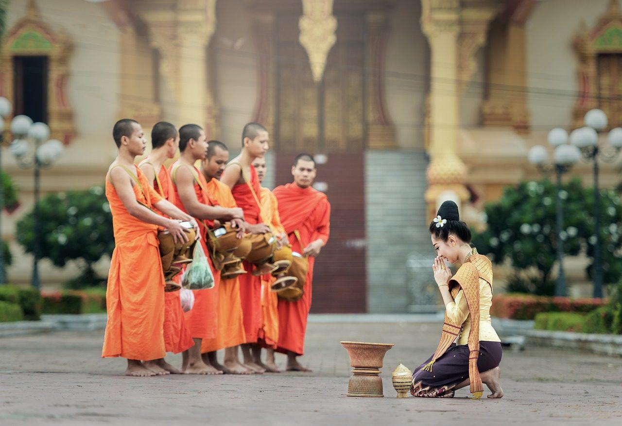 Guide gay du Laos