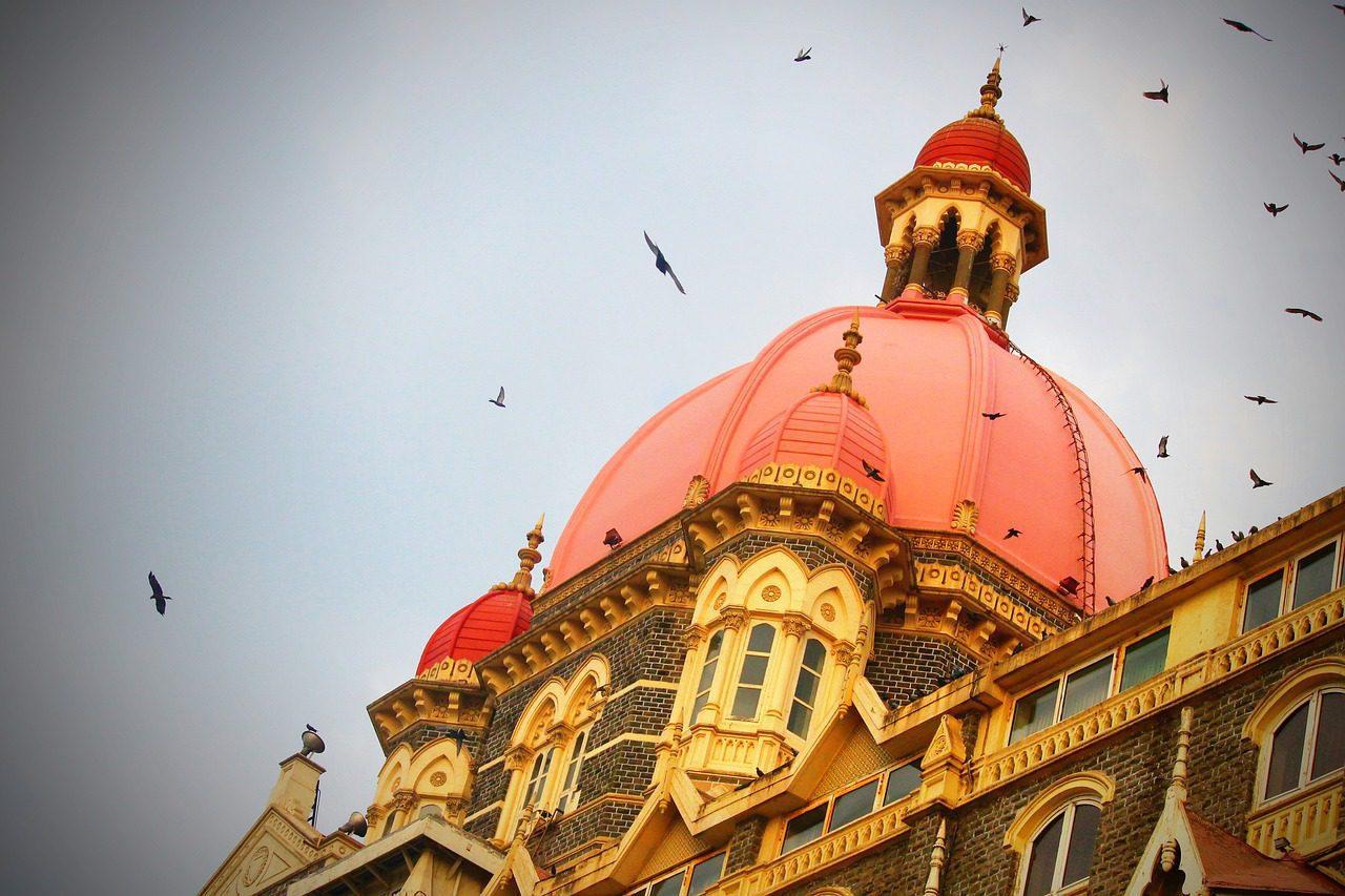 Guide gay de Mumbai (Bombay)