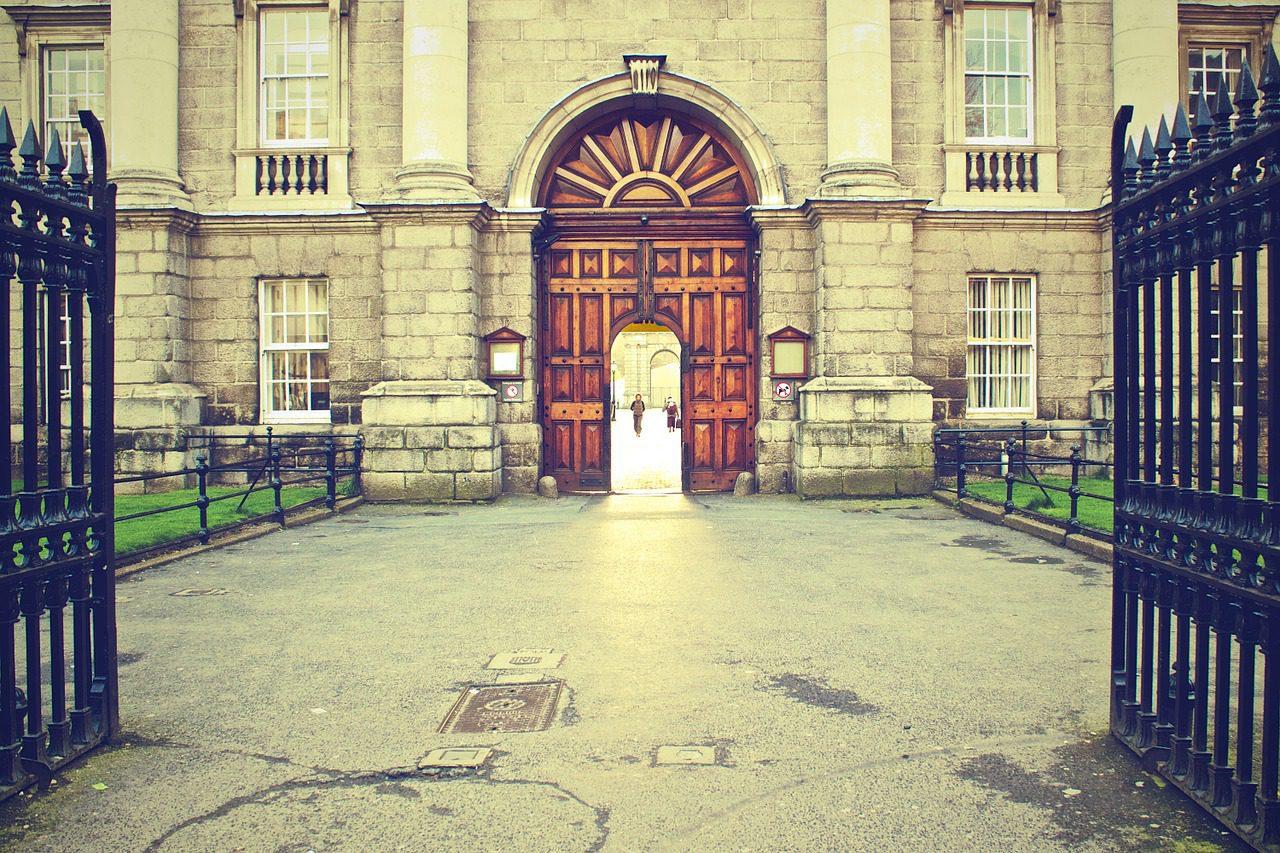 Histoire de Dublin