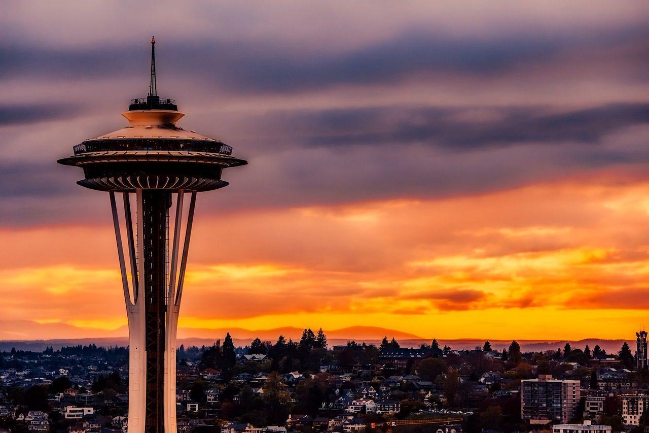 Les quartiers de Seattle
