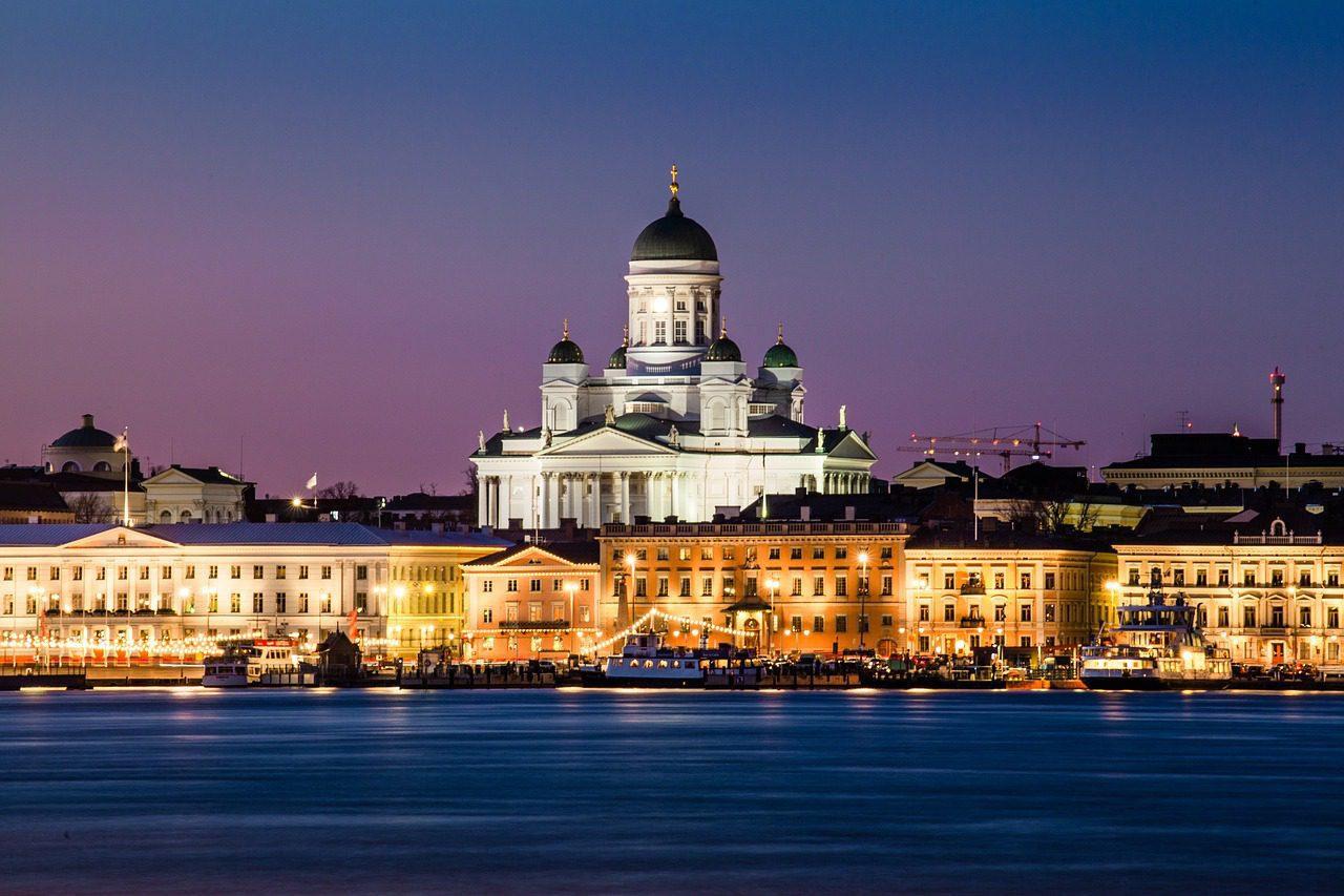 Scène de design Helsinki