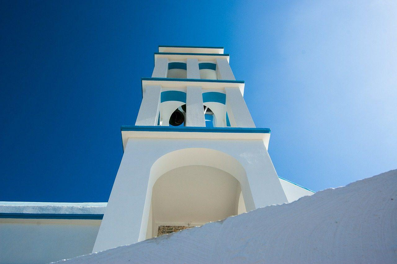 Village et culture de la Crète