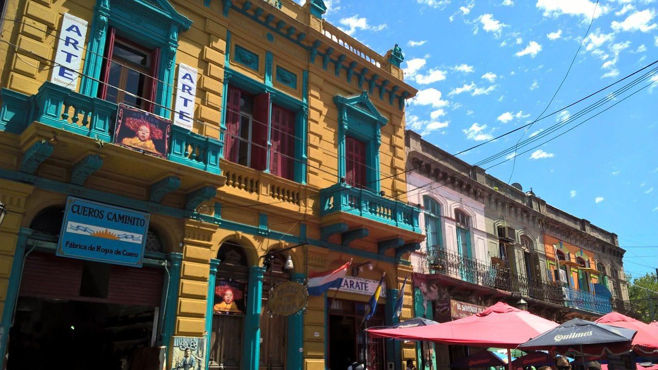 Art & Architecture de Buenos Aires