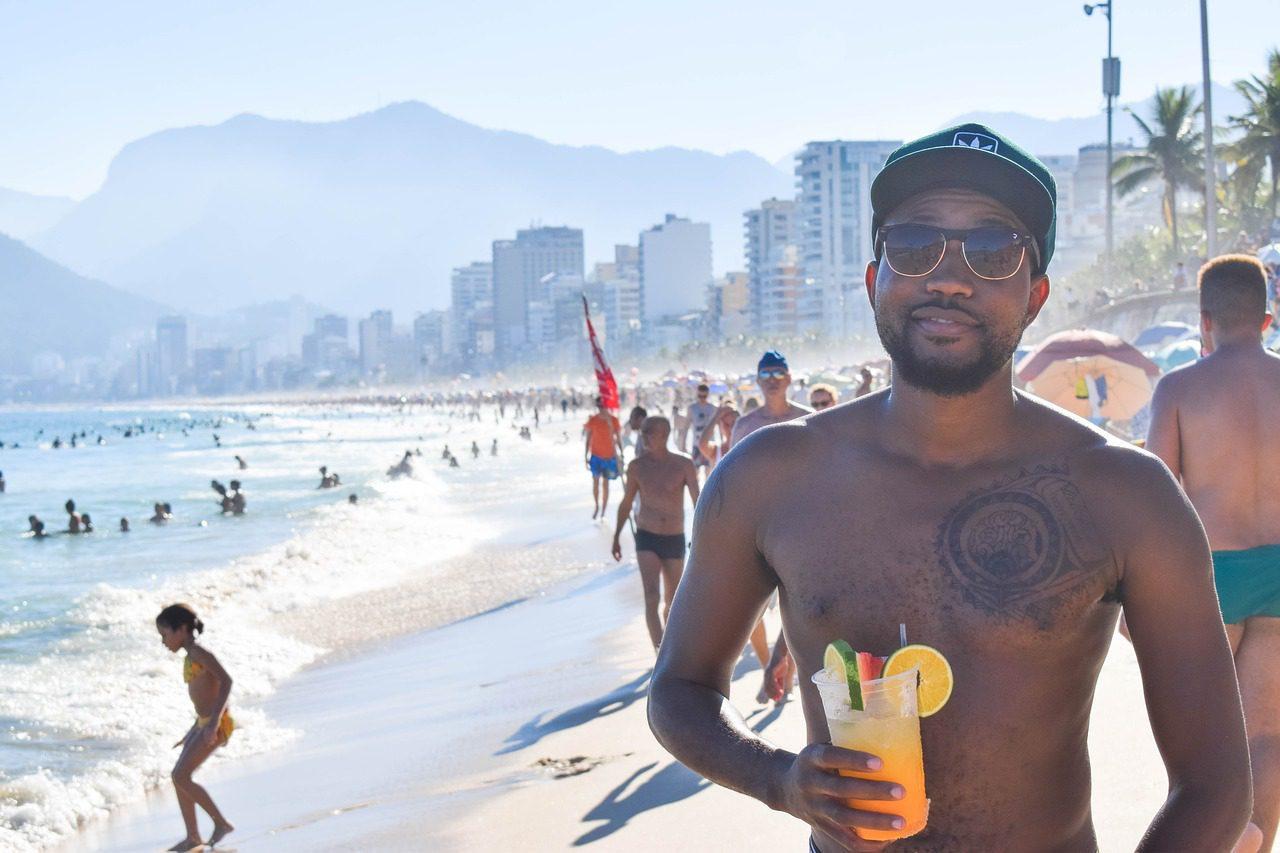 Gay de Rio de Janeiro