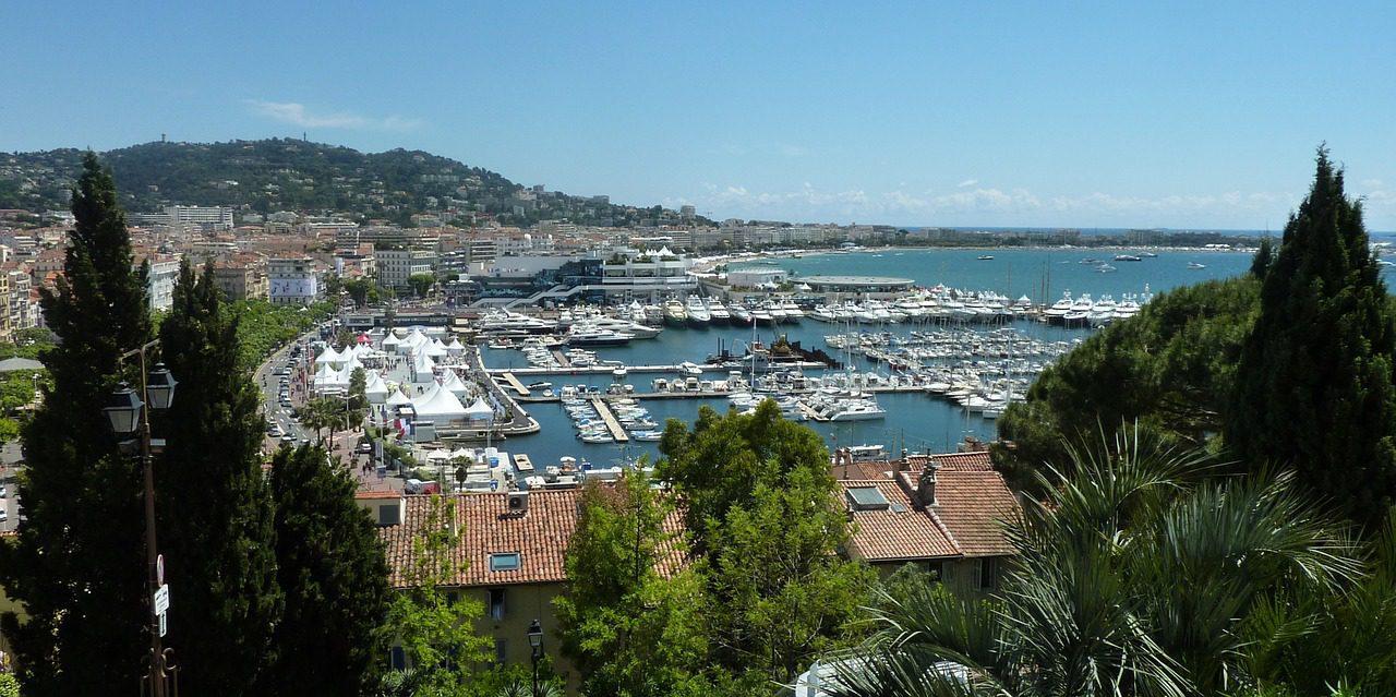 Guide gay de Cannes