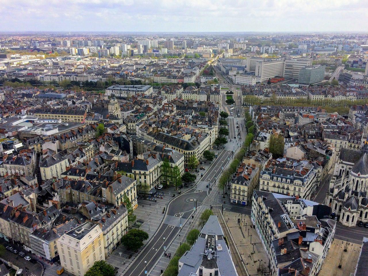 Guide gay de Nantes