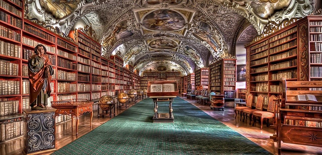 Clementinum, République tchèque