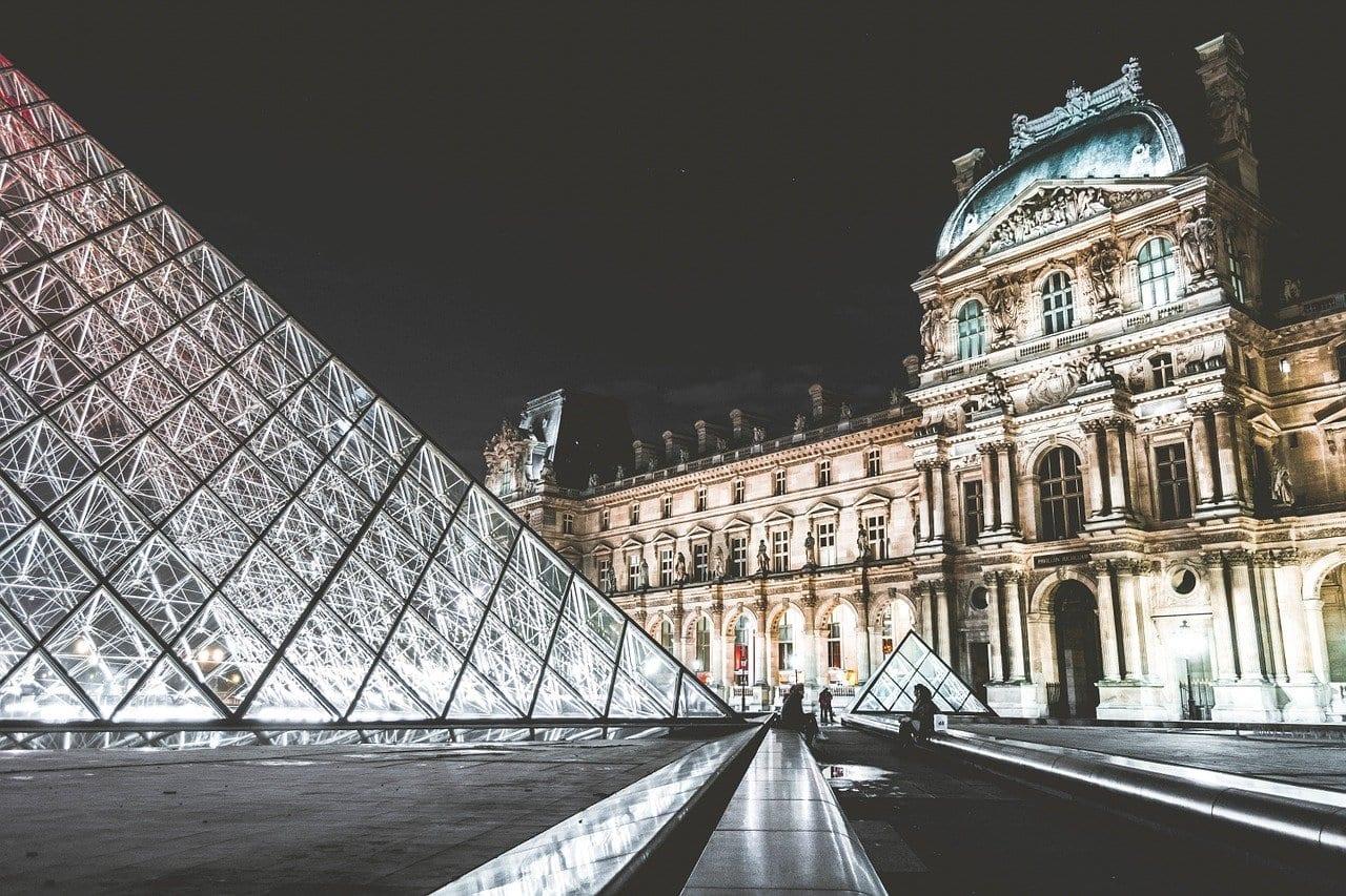 Musée du Louvre, France