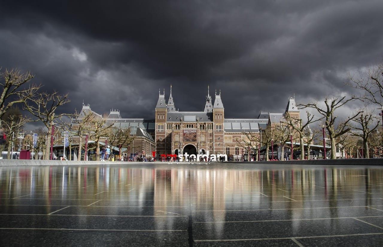 Rijksmuseum, Pays-Bas