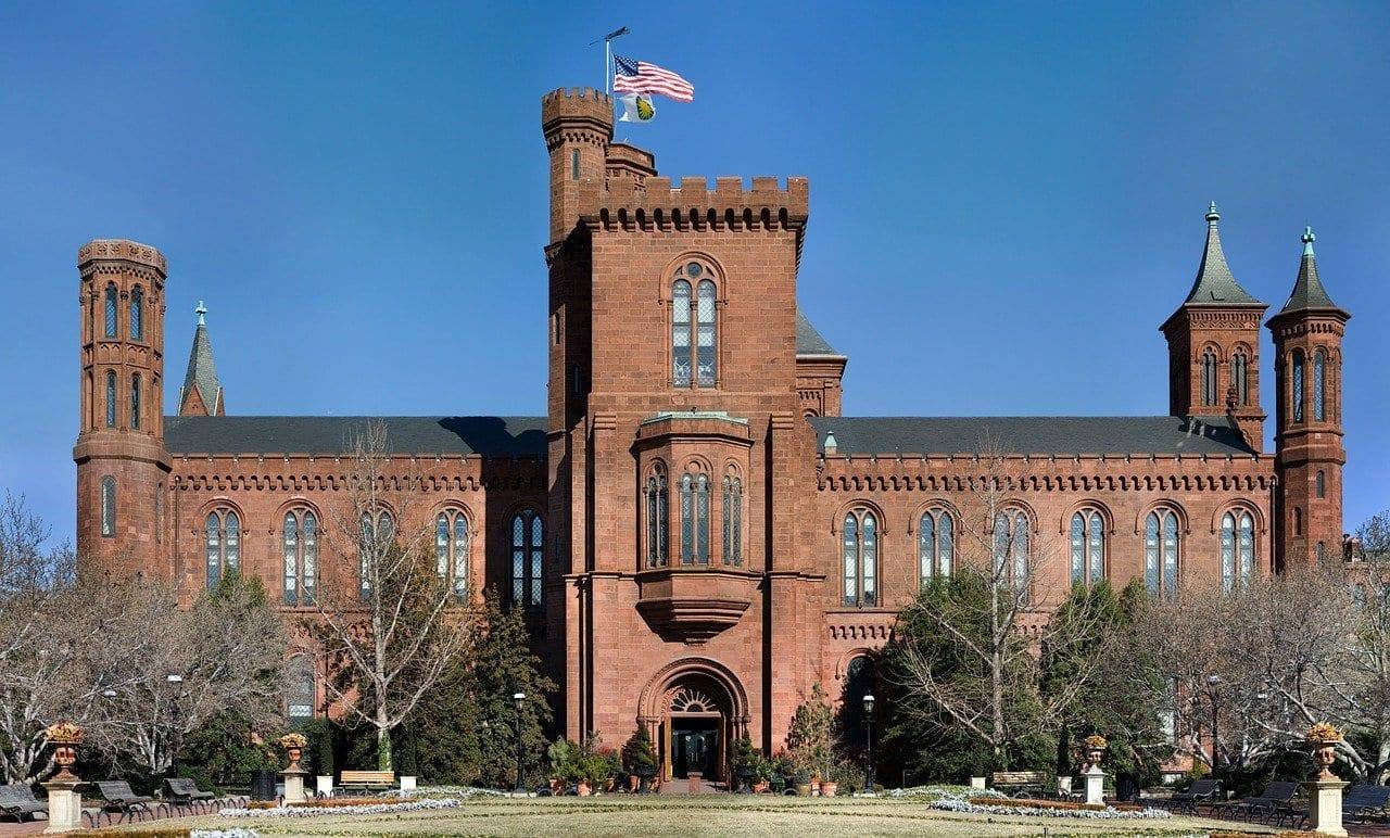Smithsonian, États-Unis
