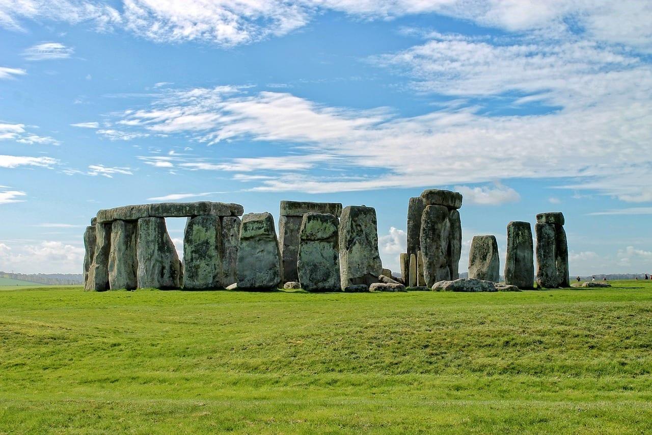 Stonehenge, Royaume-Uni